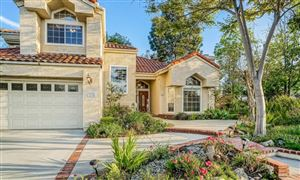 Photo of 13588 CHESTERFIELD Drive, Moorpark, CA 93021 (MLS # 218005678)