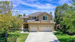 Photo of 3930 QUAILWOOD Street, Moorpark, CA 93021 (MLS # 219004678)