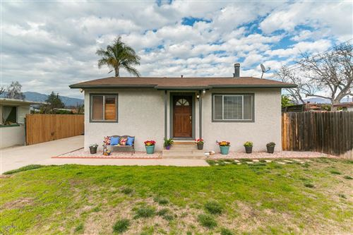 Photo of 291 LARMIER Avenue, Oak View, CA 93022 (MLS # 220000678)