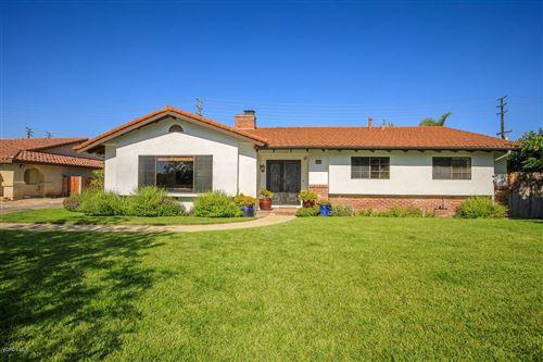 Photo of 4876 MIRA SOL Drive, Moorpark, CA 93021 (MLS # 220001678)