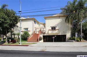 Photo of 15053 VICTORY Boulevard #2, Van Nuys, CA 91411 (MLS # 319003678)