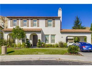 Photo of 4390 COPPERSTONE Lane, Simi Valley, CA 93065 (MLS # SR17244678)