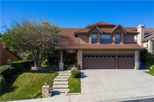 Photo of 3179 PROVENCE Place, Thousand Oaks, CA 91362 (MLS # SR20026678)