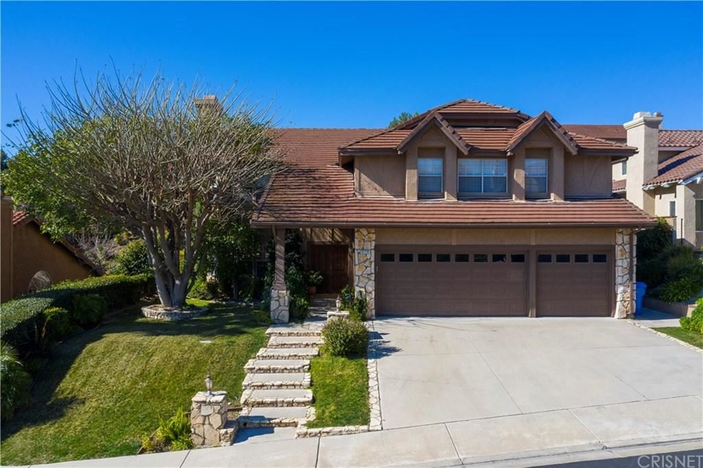 Photo of 3179 PROVENCE Place, Thousand Oaks, CA 91362 (MLS # SR20026678)