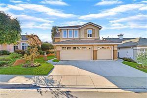 Photo of 1485 SAPPANWOOD Avenue, Newbury Park, CA 91320 (MLS # 219009679)