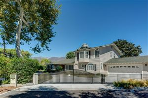 Photo of 510 MICHIGAN Boulevard, Pasadena, CA 91107 (MLS # 818004679)