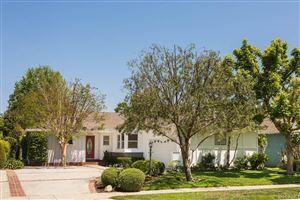 Photo of 4642 VARNA Avenue, Sherman Oaks, CA 91423 (MLS # SR18109679)