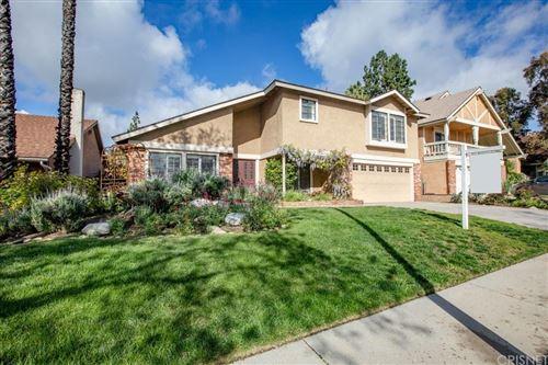 Photo of 7539 BOBBYBOYAR Avenue, West Hills, CA 91304 (MLS # SR20063679)
