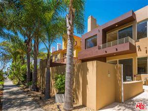 Photo of 127 UNION JACK, Marina Del Rey, CA 90292 (MLS # 18326680)