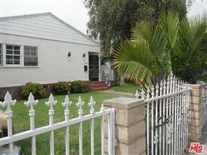 Photo of 1807 PIER Avenue, Santa Monica, CA 90405 (MLS # 18344680)