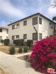 Photo of 1835 7TH Street #E, Santa Monica, CA 90401 (MLS # 18348680)