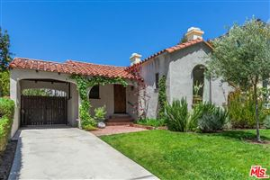 Photo of 459 South ALMONT Drive, Beverly Hills, CA 90211 (MLS # 18354680)