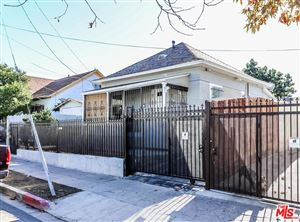 Photo of 2876 West 12TH Street, Los Angeles , CA 90006 (MLS # 18415680)