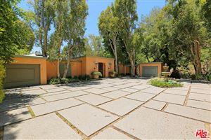 Photo of 1129 MIRADERO Road, Beverly Hills, CA 90210 (MLS # 19430680)