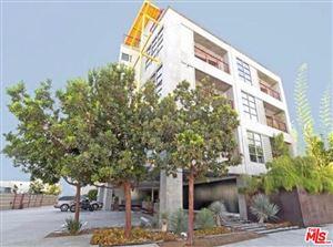 Photo of 4141 GLENCOE Avenue #209, Marina Del Rey, CA 90292 (MLS # 19436680)