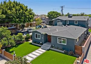 Photo of 4245 LAFAYETTE Place, Culver City, CA 90232 (MLS # 19514680)