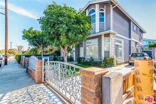 Photo of 2216 ROBINSON Street, Redondo Beach, CA 90278 (MLS # 20550680)