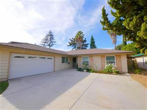 Photo of 2035 RHONDA Street, Oxnard, CA 93036 (MLS # 217014680)