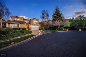 Photo of 5074 VIA CAMINO, Newbury Park, CA 91320 (MLS # 218001680)