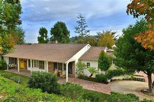 Photo of 1251 INVERNESS Drive, La Canada Flintridge, CA 91011 (MLS # 818004680)
