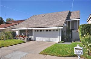 Photo of 1391 SOUTHWIND Circle, Westlake Village, CA 91361 (MLS # 218001681)