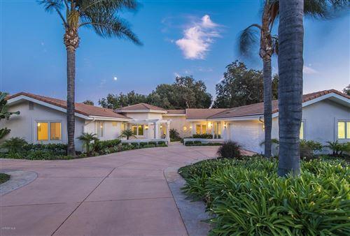 Photo of 1452 PATHFINDER Avenue, Westlake Village, CA 91362 (MLS # 219012681)