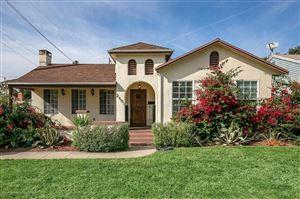 Photo of 2503 LINCOLN Avenue, Altadena, CA 91001 (MLS # 818005681)