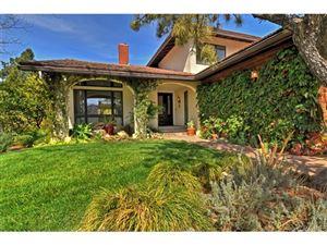 Photo of 9349 BELVOIR Avenue, La Crescenta, CA 91214 (MLS # SR18058681)