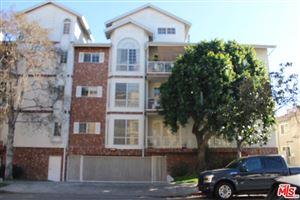 Photo of 1210 South SHENANDOAH Street #305, Los Angeles , CA 90035 (MLS # 18321682)