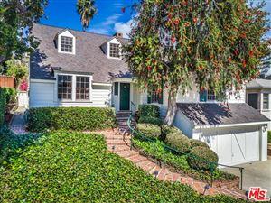 Photo of 1406 THAYER Avenue, Los Angeles , CA 90024 (MLS # 18329682)