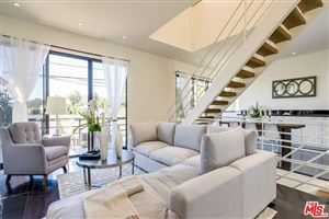 Photo of 1344 GOUCHER Street, Pacific Palisades, CA 90272 (MLS # 18414682)