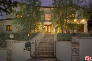 Photo of 3812 WOODCLIFF Road, Sherman Oaks, CA 91403 (MLS # 19434682)