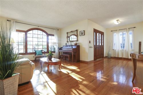 Photo of 11485 PATOM Drive, Culver City, CA 90230 (MLS # 20549682)