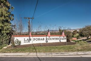 Tiny photo for 1081 VALLEY VISTA Drive, Camarillo, CA 93010 (MLS # 218002682)