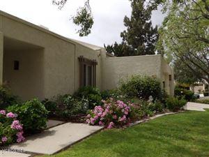 Photo of 566 RACQUET CLUB Lane, Thousand Oaks, CA 91360 (MLS # 218003682)