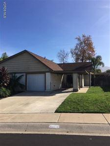 Photo of 5194 PRAIRIEVIEW Street, Camarillo, CA 93012 (MLS # 219000682)