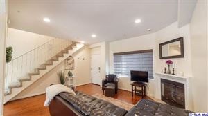 Photo of 6064 HAZELHURST Place #5, North Hollywood, CA 91606 (MLS # 318003682)
