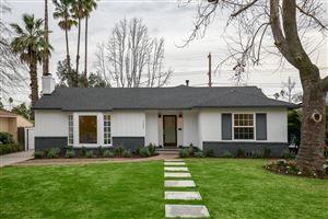 Photo of 2384 GALBRETH Road, Pasadena, CA 91104 (MLS # 819000682)