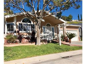 Photo of 20219 NORTHCLIFF Drive #403, Canyon Country, CA 91351 (MLS # SR18272682)