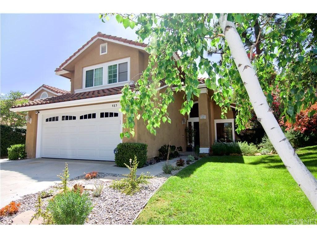 Photo for 485 MESSINA Place, Oak Park, CA 91377 (MLS # SR18105682)