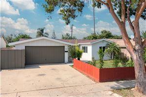 Photo of 4002 MADISON Street, Ventura, CA 93003 (MLS # 218008683)