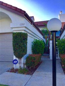 Photo of 1232 MISSION VERDE Drive, Camarillo, CA 93012 (MLS # 218014683)