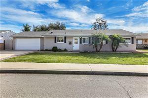 Photo of 1690 AHART Street, Simi Valley, CA 93065 (MLS # SR18286683)
