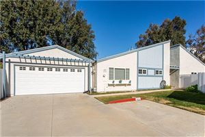 Photo of 2474 STOW Street, Simi Valley, CA 93063 (MLS # SR18288683)