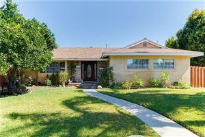 Photo of 16263 SAN JOSE Street, Granada Hills, CA 91344 (MLS # SR19169683)