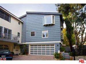 Photo of 3601 VISTA PACIFICA #17, Malibu, CA 90265 (MLS # 18315684)