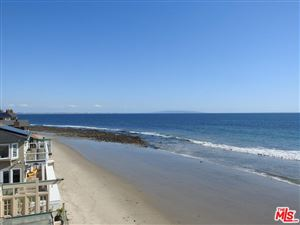 Photo of 18850 PACIFIC COAST Highway, Malibu, CA 90265 (MLS # 18320684)