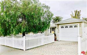 Photo of 617 BERYL Street, Redondo Beach, CA 90277 (MLS # 18323684)