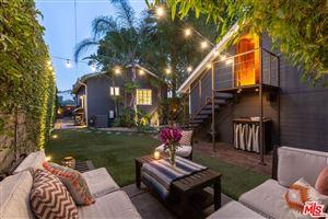 Photo of 1606 MYRA Avenue, Los Angeles , CA 90027 (MLS # 18337684)