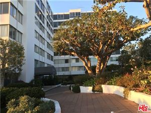Photo of 17352 West SUNSET #704, Pacific Palisades, CA 90272 (MLS # 18347684)